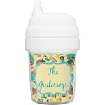 Old Fashioned Thanksgiving Baby Sippy Cup (Personalized)