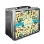 Old Fashioned Thanksgiving Lunch Box (Personalized)