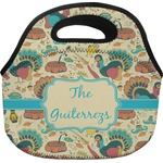 Old Fashioned Thanksgiving Lunch Bag (Personalized)