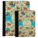 Old Fashioned Thanksgiving Padfolio Clipboard (Personalized)