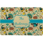 Old Fashioned Thanksgiving Comfort Mat (Personalized)