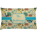 Old Fashioned Thanksgiving Pillow Case (Personalized)