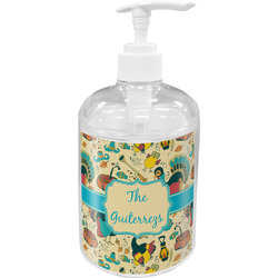 Old Fashioned Thanksgiving Soap / Lotion Dispenser (Personalized)