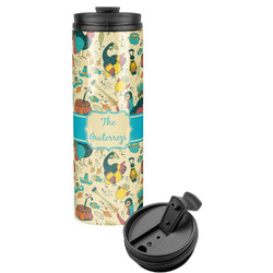 Old Fashioned Thanksgiving Stainless Steel Tumbler (Personalized)