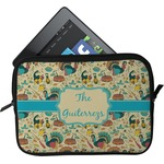 Old Fashioned Thanksgiving Tablet Case / Sleeve (Personalized)