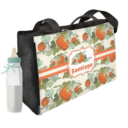Pumpkins Diaper Bag (Personalized)