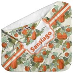 Pumpkins Baby Hooded Towel (Personalized)
