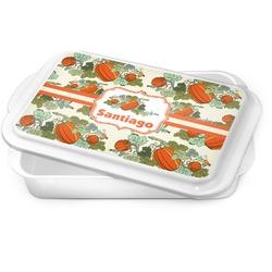 Pumpkins Cake Pan (Personalized)