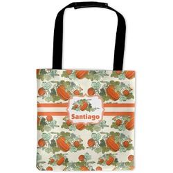 Pumpkins Auto Back Seat Organizer Bag (Personalized)