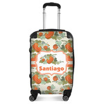 Pumpkins Suitcase (Personalized)