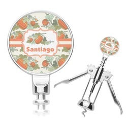 Pumpkins Corkscrew (Personalized)