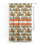 Pumpkins Curtain (Personalized)