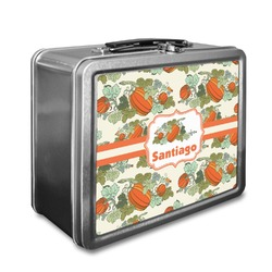 Pumpkins Lunch Box (Personalized)