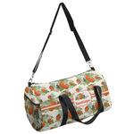 Pumpkins Duffel Bag (Personalized)