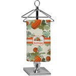 Pumpkins Finger Tip Towel - Full Print (Personalized)