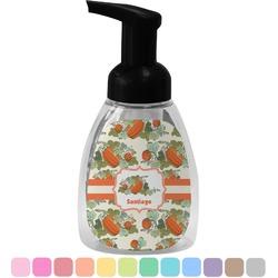 Pumpkins Foam Soap Dispenser (Personalized)