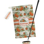 Pumpkins Golf Towel Gift Set (Personalized)