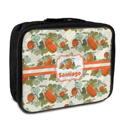 Pumpkins Insulated Lunch Bag (Personalized)