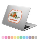 Pumpkins Laptop Decal (Personalized)