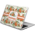 Pumpkins Laptop Skin - Custom Sized (Personalized)