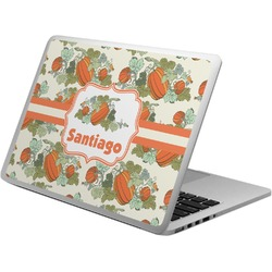 Pumpkins Laptop Skin - Custom Sized (Personalized)