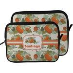 Pumpkins Laptop Sleeve / Case (Personalized)