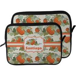 Pumpkins Laptop Sleeve / Case (Personalized)