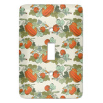 Pumpkins Light Switch Covers - Multiple Toggle Options Available (Personalized)
