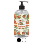 Pumpkins Plastic Soap / Lotion Dispenser (Personalized)