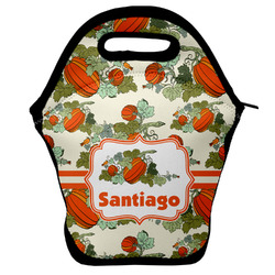 Pumpkins Lunch Bag (Personalized)