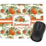 Pumpkins Mouse Pad (Personalized)