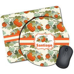 Pumpkins Mouse Pads (Personalized)