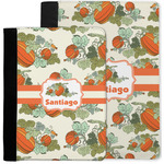 Pumpkins Notebook Padfolio w/ Name or Text