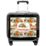 Pumpkins Pilot / Flight Suitcase (Personalized)