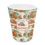Pumpkins Plastic Tumbler 6oz (Personalized)