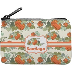 Pumpkins Rectangular Coin Purse (Personalized)