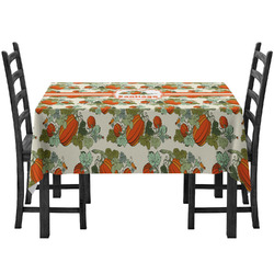 Pumpkins Tablecloth (Personalized)