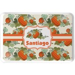 Pumpkins Serving Tray (Personalized)