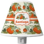 Pumpkins Shade Night Light (Personalized)