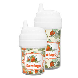 Pumpkins Sippy Cup (Personalized)