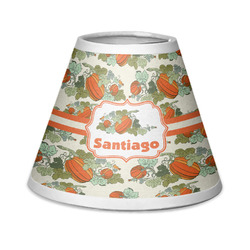 Pumpkins Chandelier Lamp Shade (Personalized)