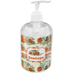 Pumpkins Soap / Lotion Dispenser (Personalized)