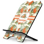 Pumpkins Stylized Tablet Stand (Personalized)