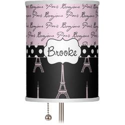 Paris Bonjour and Eiffel Tower 7