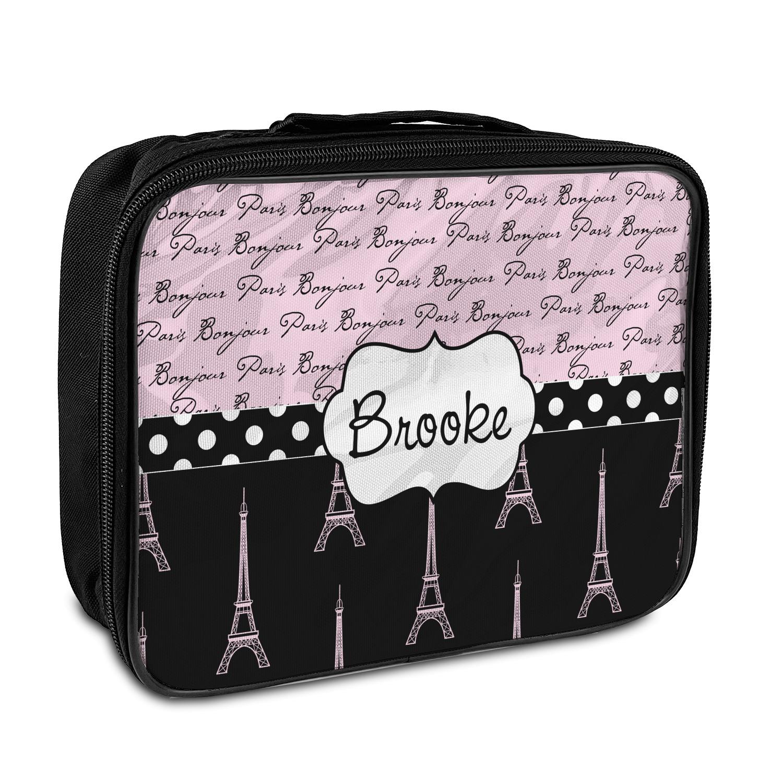 Amazoncom RNK Shops Paris Bonjour and Eiffel Tower