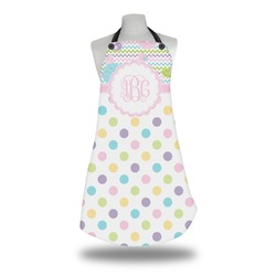 Girly Girl Apron (Personalized)