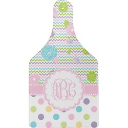 Girly Girl Cheese Board (Personalized)