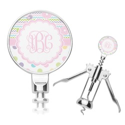 Girly Girl Corkscrew (Personalized)