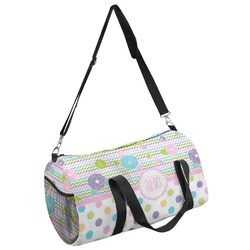 Girly Girl Duffel Bag - Multiple Sizes (Personalized)