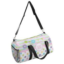 Girly Girl Duffel Bag (Personalized)